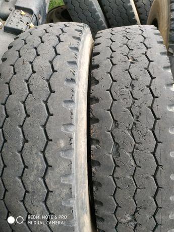 Колеса Bridgestone 22.5