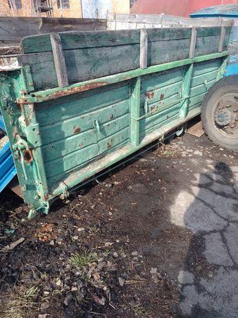 Кузов Підрамник гідро-целіндер комплек *Колгоспник*.ц.23тис.гр.