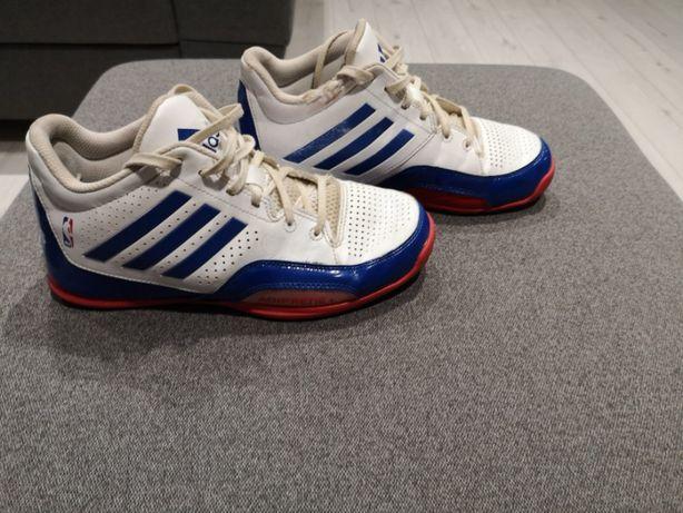 Buty do koszykówki adidas roz. 38 i 2/3