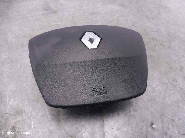 985102495R  Airbag do condutor RENAULT TWIZY (MAM_) 80 3CG 401