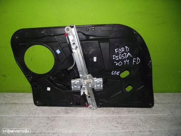 PEÇAS AUTO - Ford Fiesta - Kit de Elevador Eléctrico Frente Direito - EL498