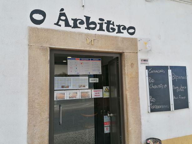 Snack bar em Torres Vedras