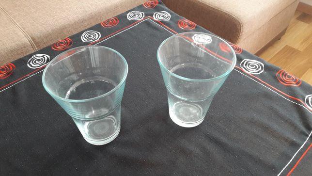 Doniczka na storczyki szklana