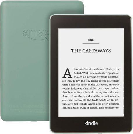 Czytnik E-booków Kindle Paperwhite 4 8GB Wi-Fi Bluetooth zielony