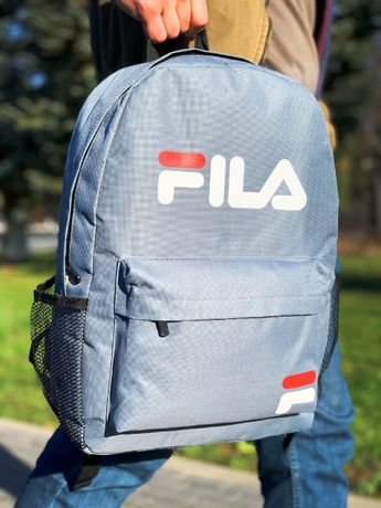Повседневный, удобный рюкзак FILA!