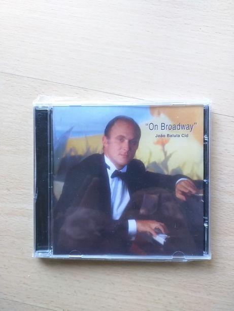 CD's João Balula Cid (novos)
