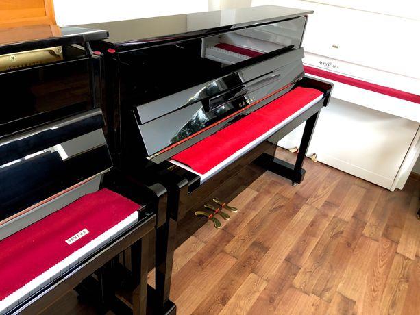 Pianino kawai czarne CZ 5Hk