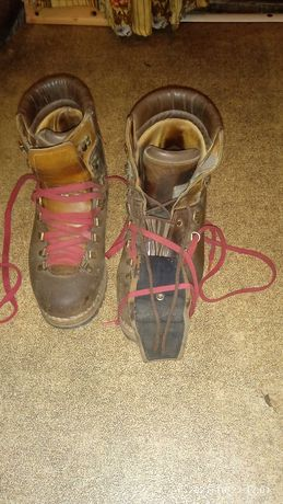 ботинки мужские для спорта