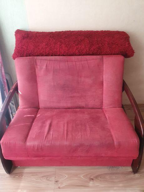 Sofa amerykanka rozkładana gratisy na działke