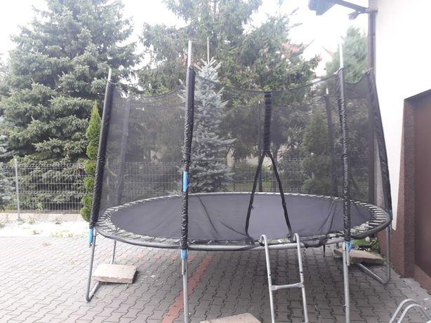 Duża trampolina 3.60m
