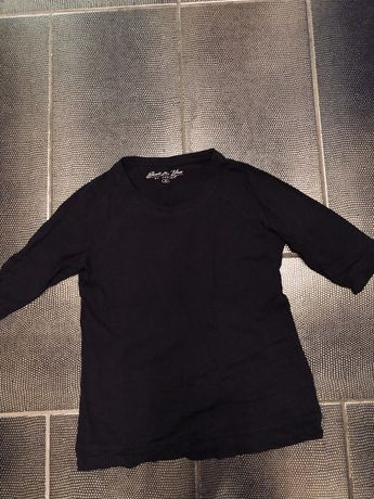 Czarna bluzka rozmiar XL 42
