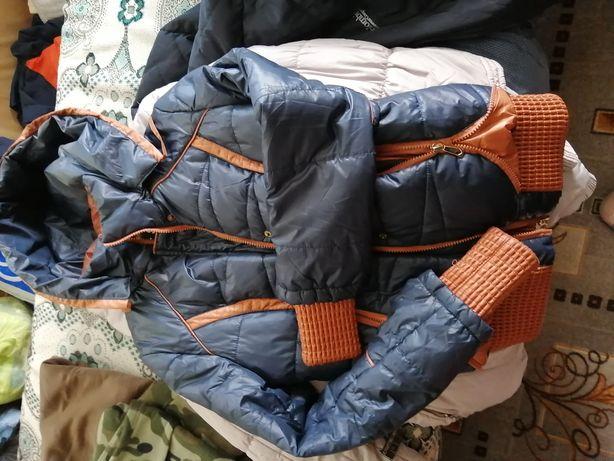 Куртка весна  2021