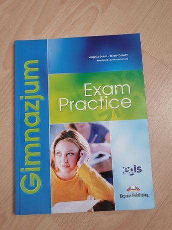 Exam Practice Gimnazjum + płyta