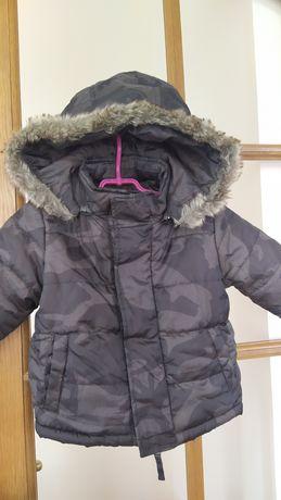 куртка 82-92см курточка 1,5- 2,5роки
