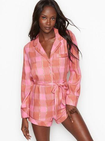Пижама - Ромпер от Victorias Secret. Оригинал из США!