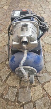 Mini hydrofor pompa wody