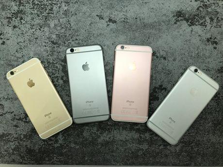 iPhone 6S 32/64/128gb