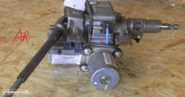 Fiat Punto 2000 - Coluna Direção / Direcção com motor eléctrico ref. 26073819 /...