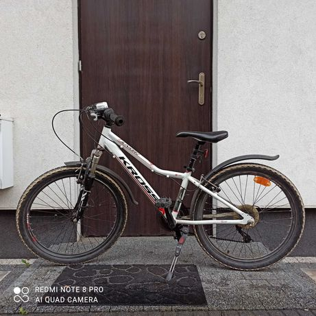 Sprzedam rower dziecięcy KROSS