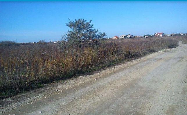 Перспективна земельна ділянка