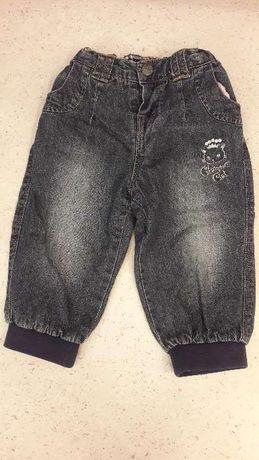 Продам утепленные джинсы