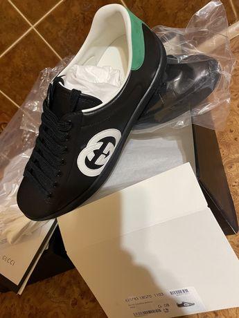 Кеды , кроссовки Gucci оригинал.