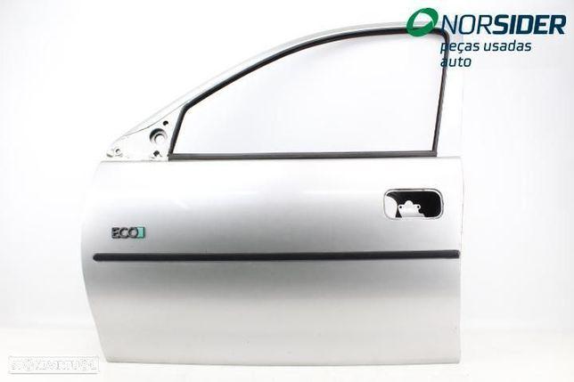 Porta frente esquerda Opel Corsa B|97-01