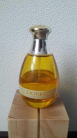 Doreen paris geneve эксклюзивный редкий аромат