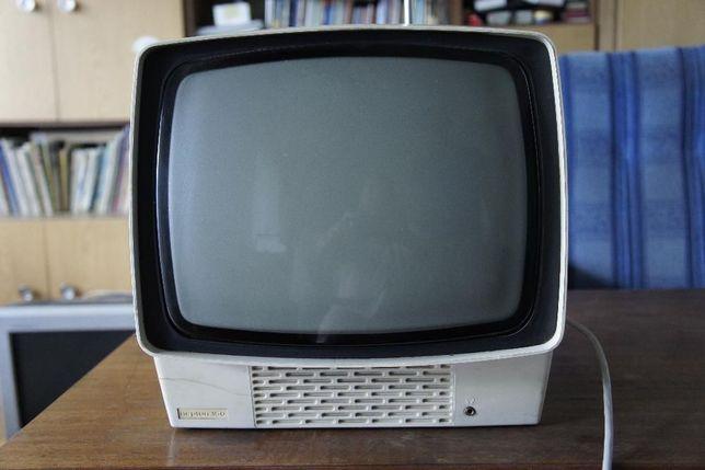 telewizor Neptun 150, antyk, PRL
