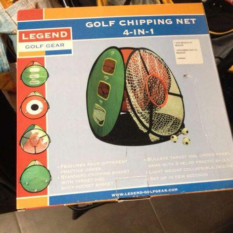Legend Golf Gear