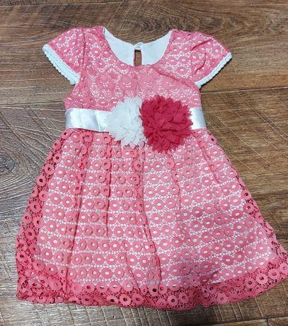 Турецкое платье для девочек
