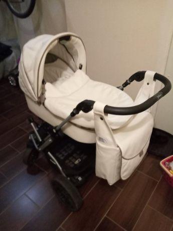Продам б/у детскую коляску Teutonia 2 в 1