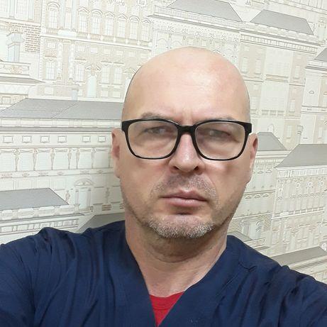 Массаж профессиональный с выездом на дом Ирпень, Буча , Гостомель.