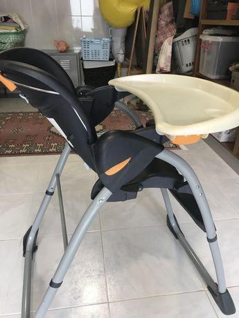 Cadeira refeição chico sem capa