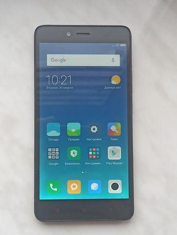 Redmi note 2 xiaomi смартфон