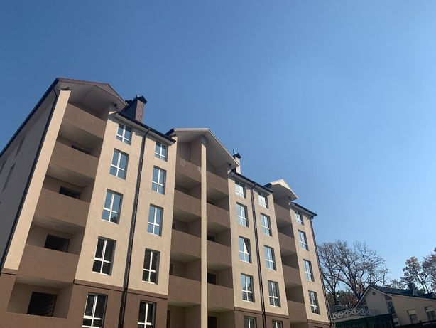 Большая 2к квартира в Ирпене! С балконом!