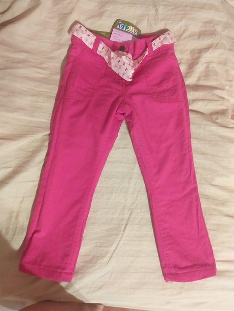 Продам новые утеплённые  штаны фирмы Lupilu, primark,  H&M