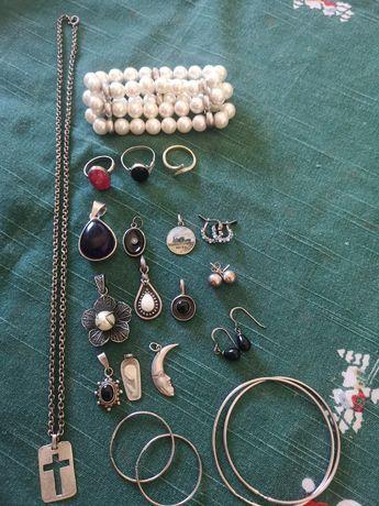 Peças de prata portuguesa