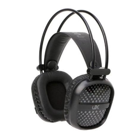 Нові компютерні ігрові наушніки з мікрофоном A2 чорні ціна 370 грн