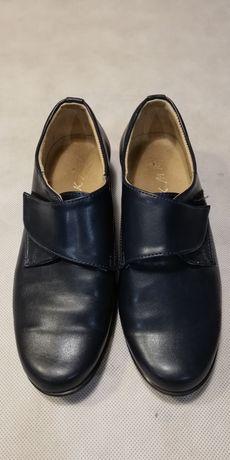 Buty dzieciece wyjsciowe