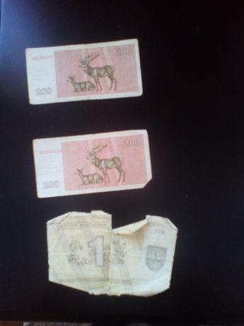 Колекційні гроші