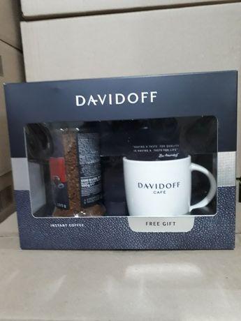 Подарочный набор Кофе Давидофф Рич Арома + чашка