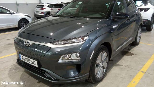 Hyundai Kauai Premium EV 64kw MY20