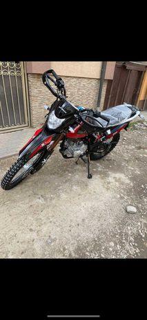 Продається мотоцикл Новий! Вайпер 250 R  1350$