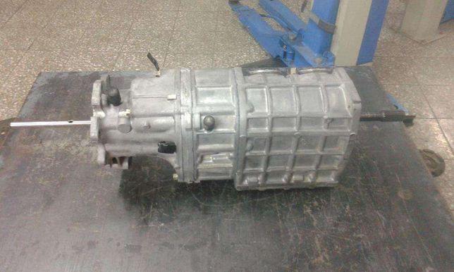 Caixa velocidades mazda b2500 / ford ranger 4x4