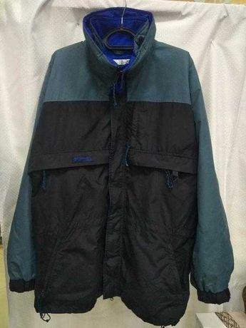 Columbia мужская куртка два в одном