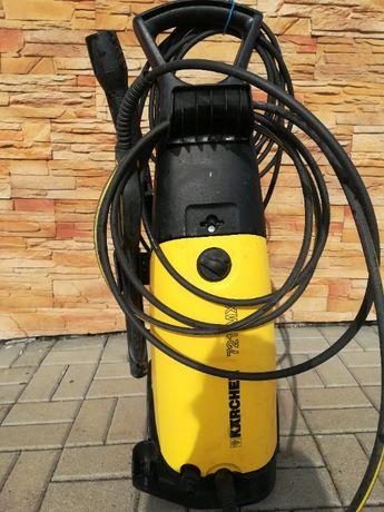 Myjka ciśnieniowa Karcher 721 MX