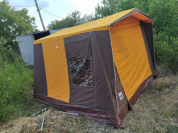 Продам польские, советские, СССР палатки, 2-х, 3-х, 4-х местные
