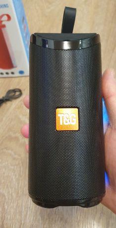 Колонка беспроводная SPS UBL TG169