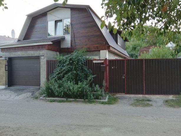Продам новый дом 90м2 район ул.Рабочая(ул.Политехническая)
